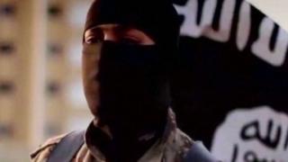 Islamic State video still