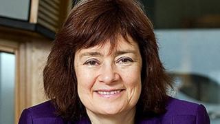 Sarah Boyack