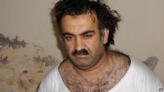 Khalid Sheikh Mohammed