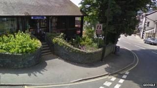Windermere Tourist Information Centre