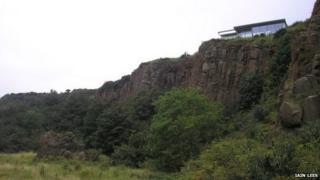 Carlingnose Quarry