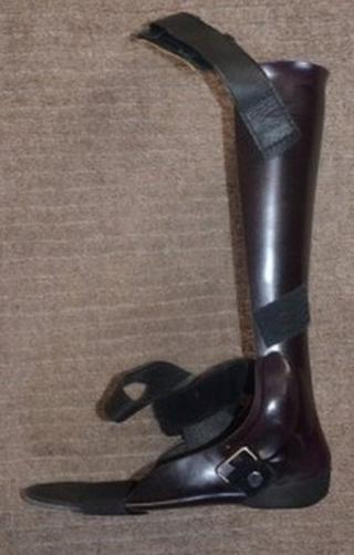 Leg splints