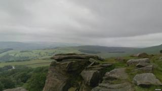 North Lees