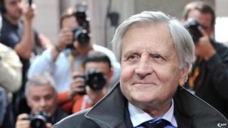 Trichet