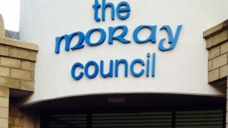 Moray Council