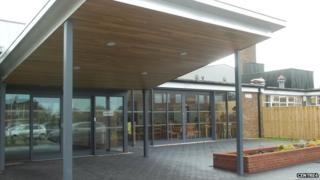 Centre4 community centre