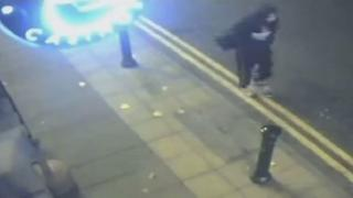 Man wanted by police over Poppy Appeal attack