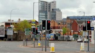 Dunbar Link Belfast