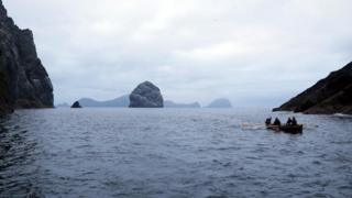 Row St Kilda to Skye