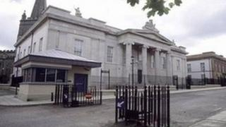 Derry Crown Court