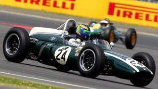 Brabham Racing