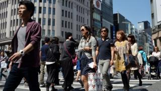 UK, Japan and 1% inflation