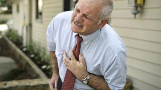 Gene error 'reduces heart attack and cholesterol risk'