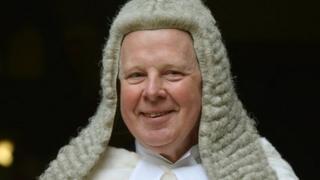 Lord Thomas,