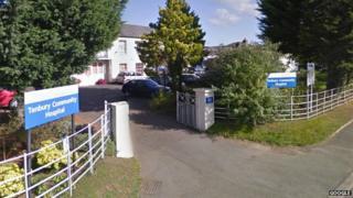 Tenbury Community Hospital
