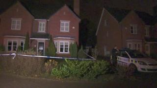 Deaths scene Wigan