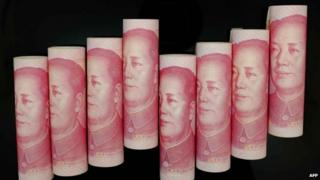 Papers say China's economy has helped several developing countries