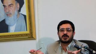 Saeed Mortazavi (2002 inage)