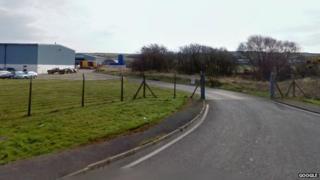 Park Road Industrial Estate