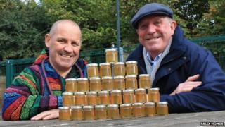 Kersal Vale Beekeepers