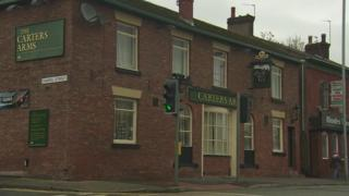 The Carters Arms