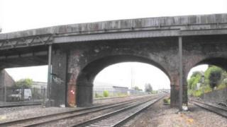 Foxhall Bridge