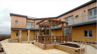 New South Petherton Community Hospital