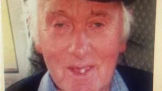 Missing since Tuesday. James Wilson