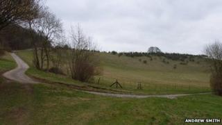 Well Barn Estate - Generic