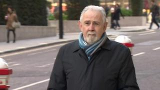 John Downey was wrongly told he was not wanted by police