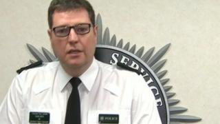 Assistant Chief Constable Stephen Martin the move was part of efforts to make significant budget cuts