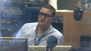 Nick Conrad, BBC Radio Norfolk