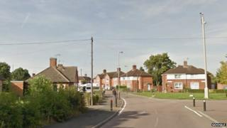 Meadwell Road, Braunstone, Leicester