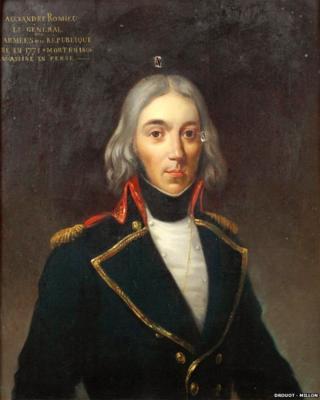 Alexandre Romieu
