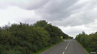 Gibfield Lane