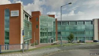Tees Valley Unlimited offices