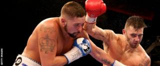 Bellew v Cleverly