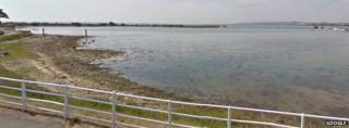 Langstone Harbour - Google