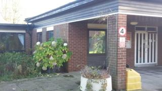 The Herondale centre in Acle