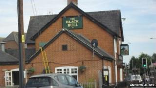 The Black Bull, Kidlington