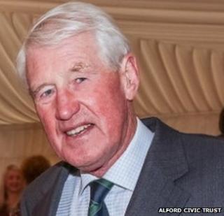 Air Marshal Sir John Sutton