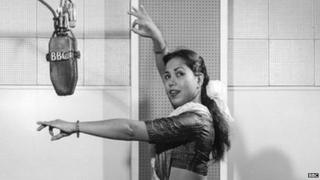 Sitara Devi helped bring the Kathak dance to Bollywood