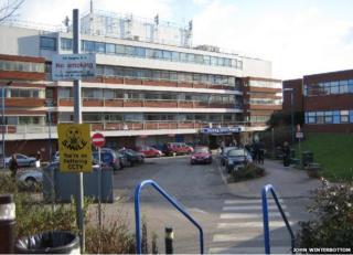 Kettering Hospital