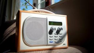 Radio Digidol