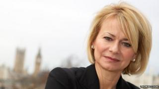 CEO Thomas Cook Harriet Green