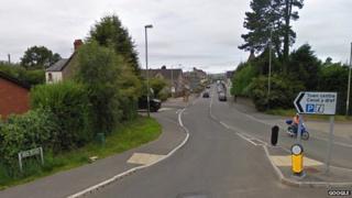 Van Road, Caerphilly