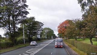 Kirkham Bypass