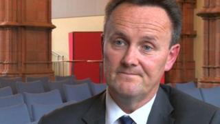 Keith Towler: Child sex abuse inquiry 'needs Welsh voice'