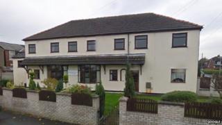 Briarwood Rest Home