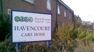 Havencourt care home